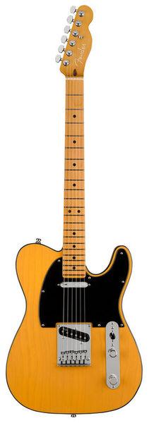 Fender AM Ultra Tele MN Butt. Blonde