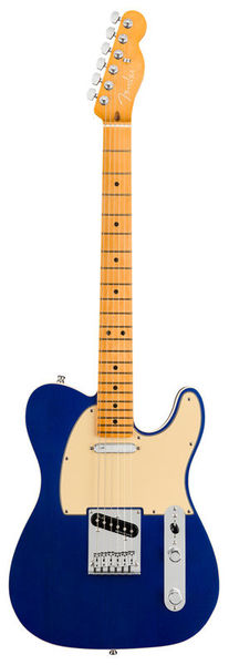 Fender AM Ultra Tele MN Cobra Blue
