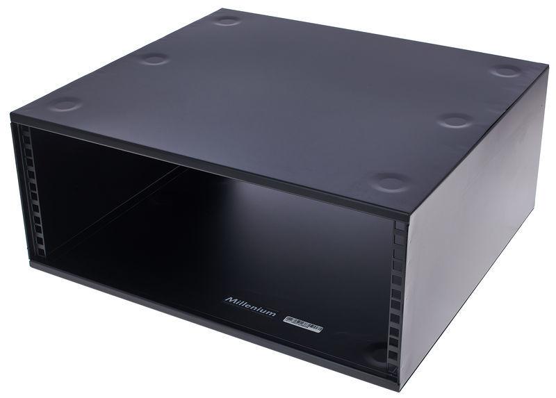 Millenium Steel Box 4 45