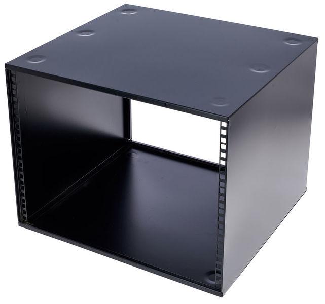 Steel Box 8 45 Millenium