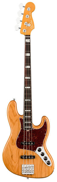 Fender AM Ultra J Bass RW AgedNatural