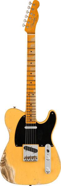 Fender Broadcaster 70th Anni. ANBL