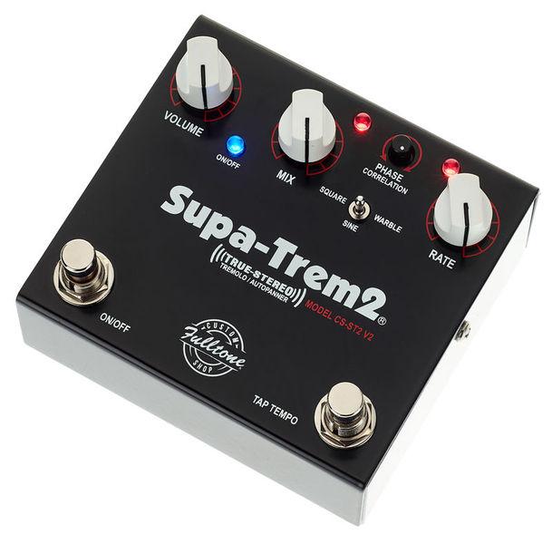 Fulltone CS Supa-Trem2 V2 Tremolo