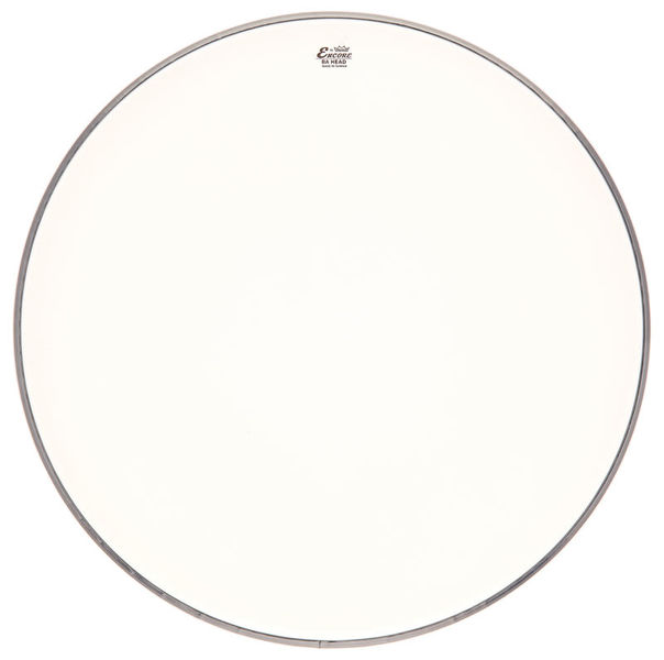 "Remo Encore 22"" Amba. Coated BD"