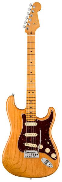 Fender AM Ultra Strat MN Aged Natural