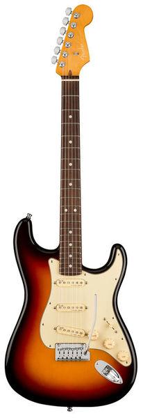 Fender AM Ultra Strat RW Ultraburst