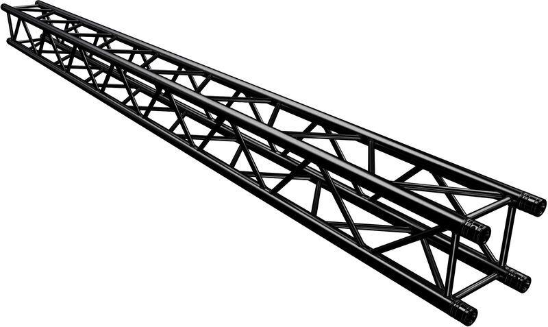 Global Truss F34400-B Truss 4,0m Black