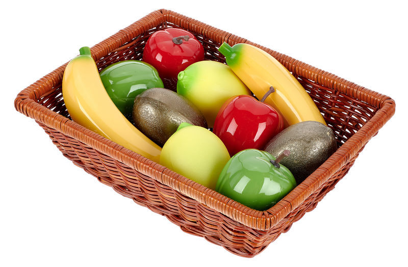 Millenium Fruit Shaker Set