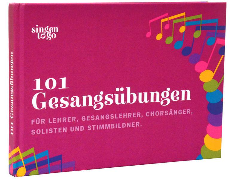 Singentogo 101 Gesangsübungen
