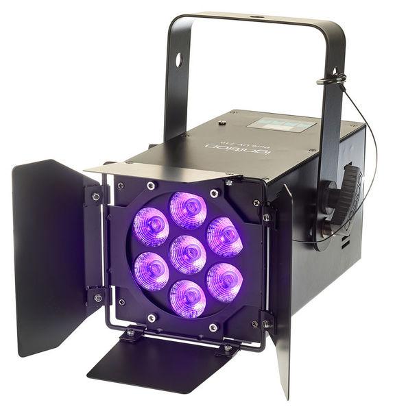 Pure UV 710 Ignition