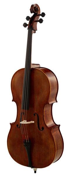 Lothar Semmlinger No. 200 Solo Antiqu. Cello 4/4