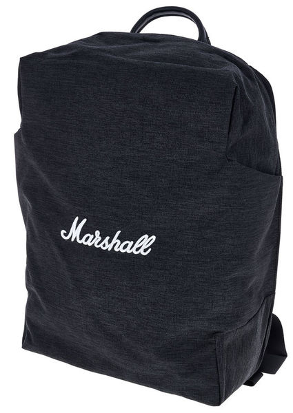 Marshall Backpack City Rocker BK/WH