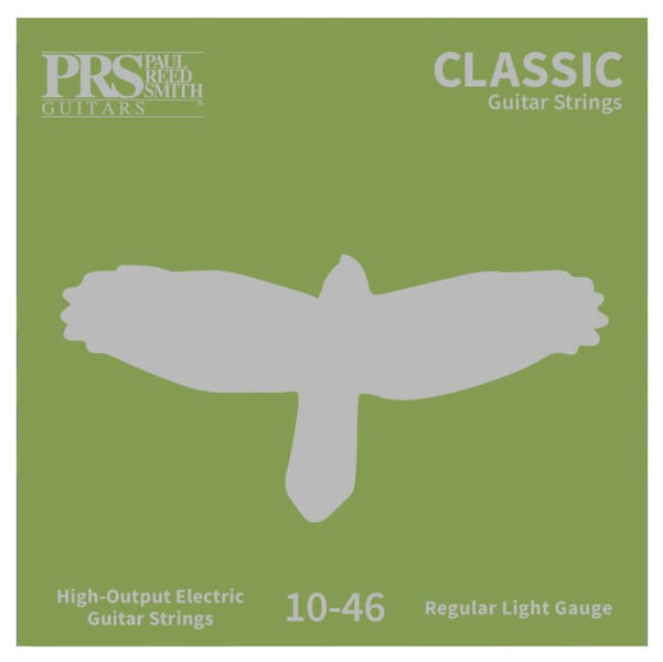PRS ACC-3105 Classic Strings 010