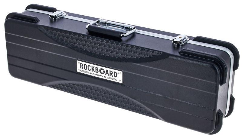 Rockboard ABS Case f. Pedalboard DUO 2.2