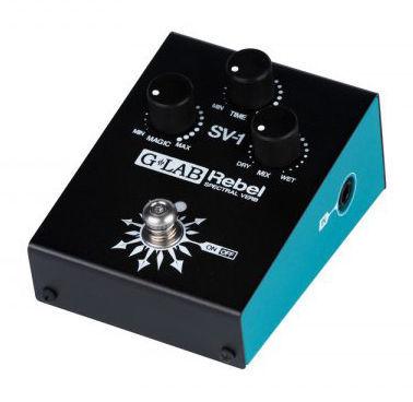 SV-1 Spectral Shimmer Reverb G-LAB