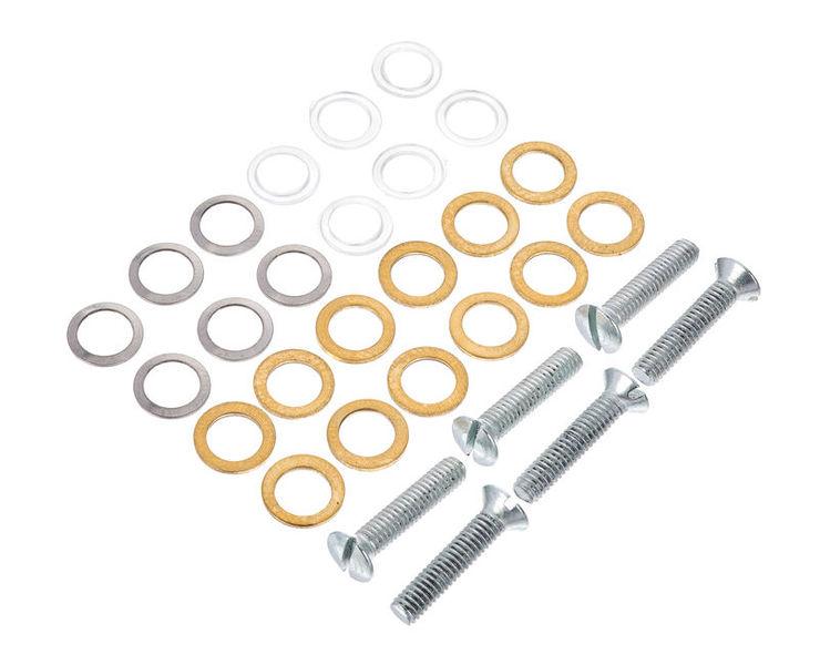 Schaller Tuner Button Screw Kit C
