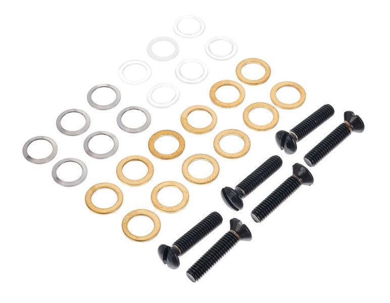 Schaller Tuner Button Screw Kit BC