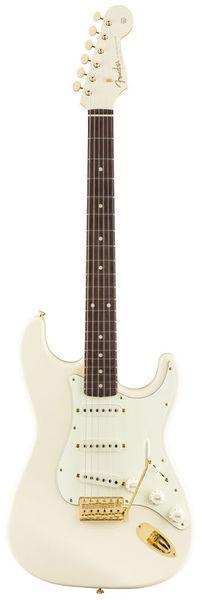 Ltd Daybreak Stratocaster Fender