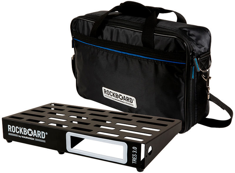 11-70 x 35 x 12 cm RockBoard Effects Pedal Bag No
