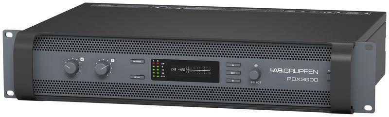 PDX3000 LAB Gruppen