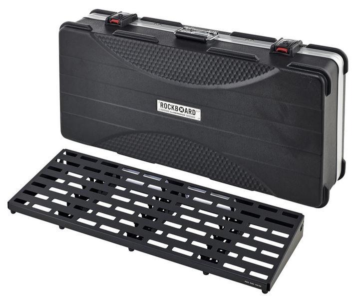 Rockboard Pedalboard with ABS Case 4.3