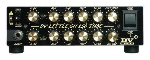 DV Little GH 250 Tube DV Mark