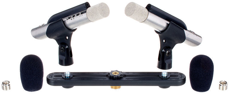 Starlight Pair Aston Microphones