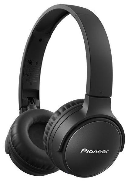 SE-S3BT-B Black Pioneer