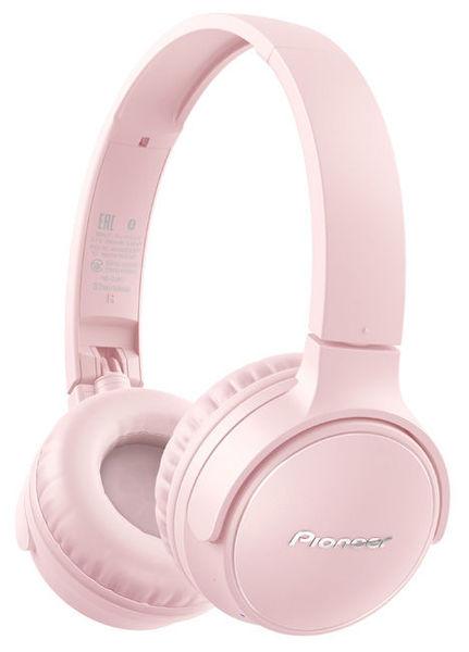 SE-S3BT-P Pink Pioneer