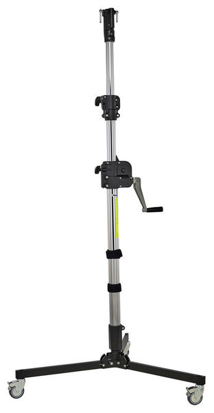 Manfrotto 087NWLB Wind Up