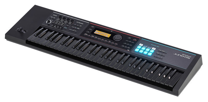 Roland Juno-DS 61B Black Edition