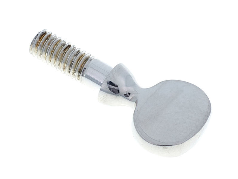 Selmer S- Neck Screw Silver plated