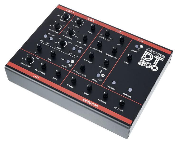 Dtronics DT-200 V3