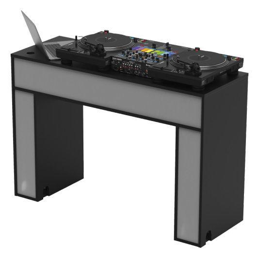 Modular Mix Station black Glorious