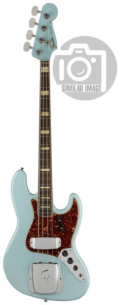 Fender 66 J-Bass Journey Relic ADB