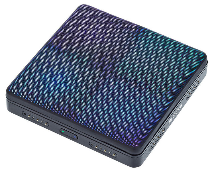 Lightpad Block M Studio Ed. Roli