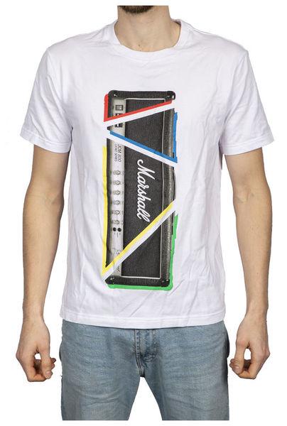 Marshall Amp Splitter T-Shirt XXL