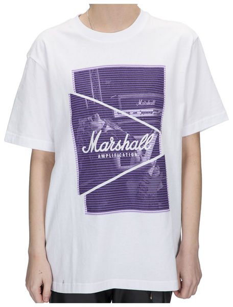 Marshall Centre Stage T-Shirt S