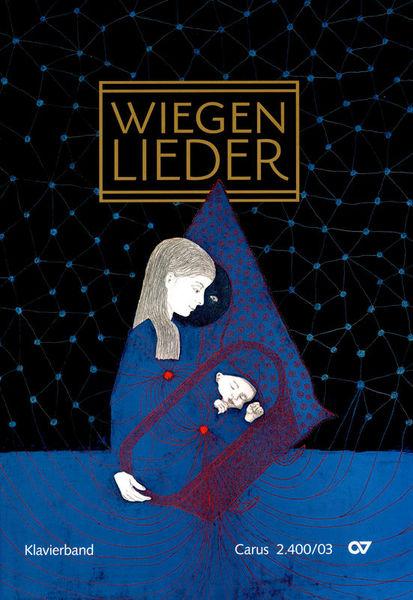 Wiegenlieder Klavierband Carus Verlag