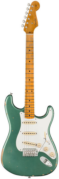 Fender 56 Strat Aged ASWG Relic