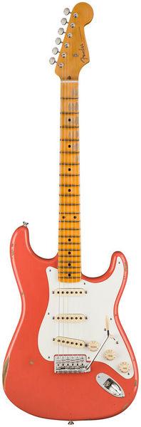 Fender 56 Strat Aged FTAH Relic