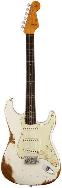 Fender 60 Strat AOW Heavy Relic