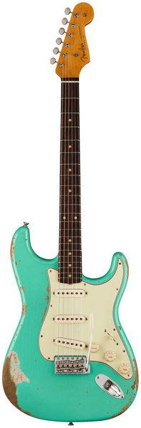 60 Strat ASFG Heavy Relic Fender