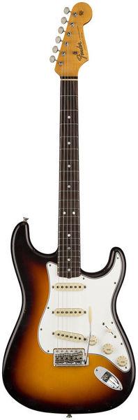 Fender 64 Strat A3CSB Heavy Relic