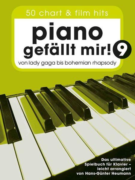 Piano gefällt mir! 9 Ring Bosworth
