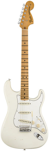 Fender 70 Strat AOLW MN Relic