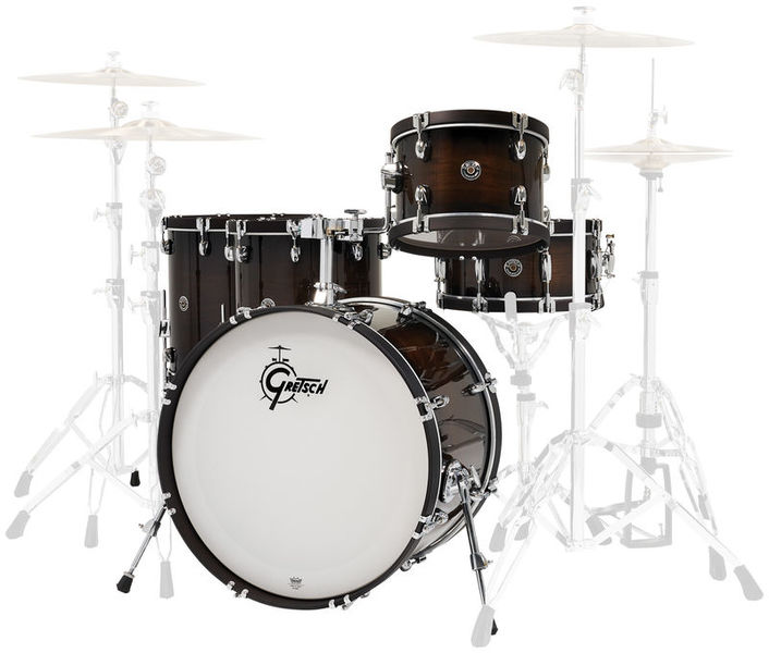 Catalina Spec.Edition 1up2down Gretsch