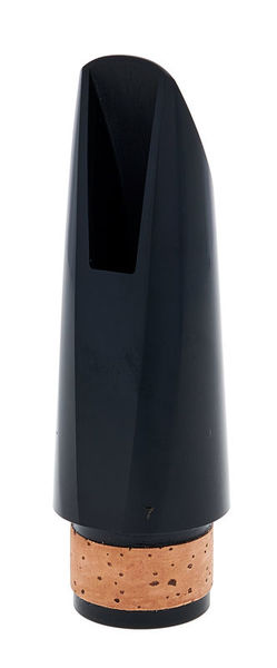 Vandoren Bb- Clarinet Black Diamond BD7