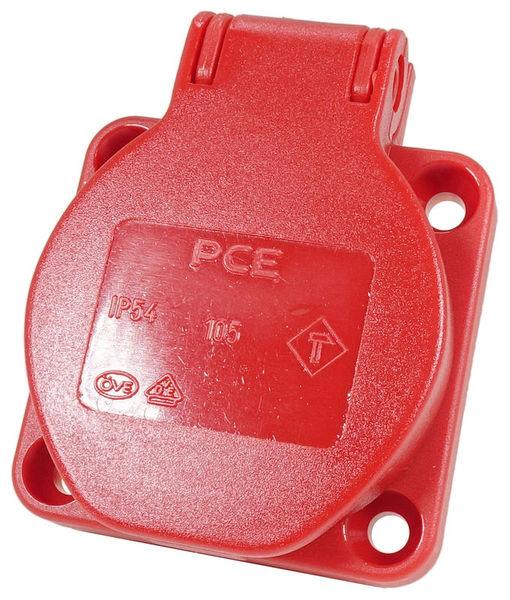 PCE 105-0r S-Nova Socket Re