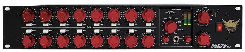 Phoenix Audio Nicerizer 16MK2